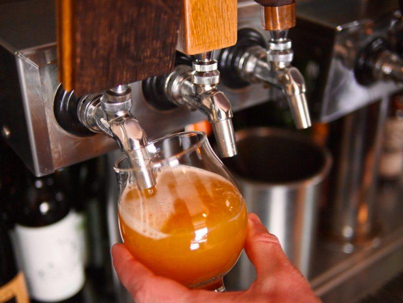 preparar cerveza artesana, elaboración cerveza artesana, cómo hacer cerveza casera