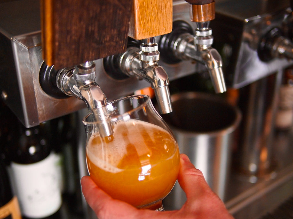 C mo hacer tu propia cerveza artesanal en casa for Como disenar tu propia casa