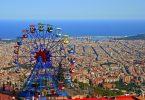 planes parejas bareclona, actividades románticas barcelona, barcelona en pareja