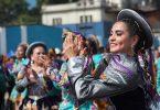 Cultura peruana en Barcelona