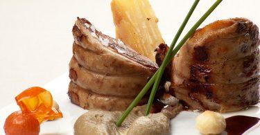 ranking mejores restaurantes Tripadvisor