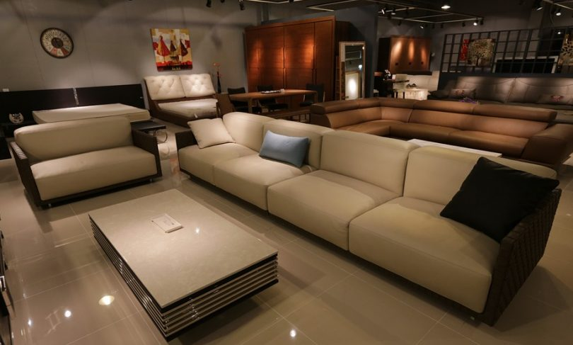 Outlets de muebles en barcelona for Muebles oficina barcelona outlet