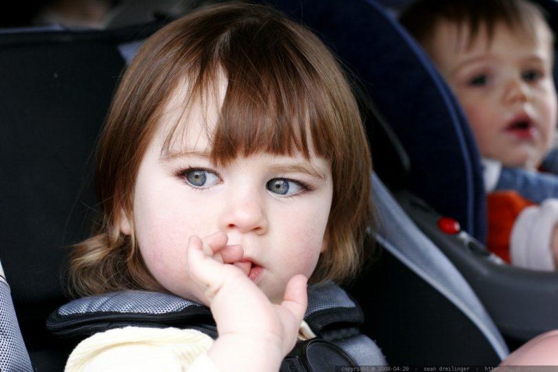 Alquiler de coches con silla para beb s - Alquiler coche con silla bebe ...