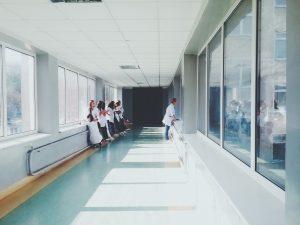 Hospital Sagrado Corazón En Barcelona Shbarcelona Diario De