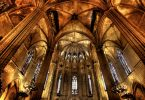Barcelona misteriosa, leyendas de Barcelona
