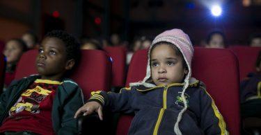 cines para bebés en Barcelona, cines con bebés Barcelona, cine infantil Barcelona, cine con niños Barcelona
