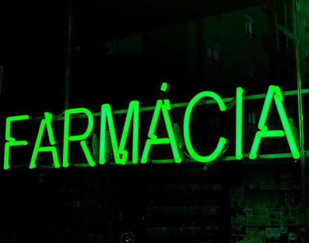 farmacia de guardia barcelona
