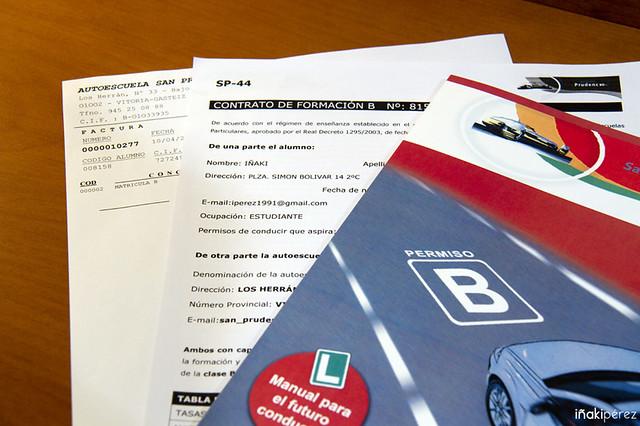 precio renovar carnet conducir barcelona
