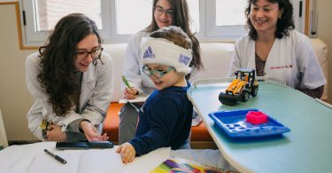 pediatras de pago Barcelona, pediatras privados Barcelona
