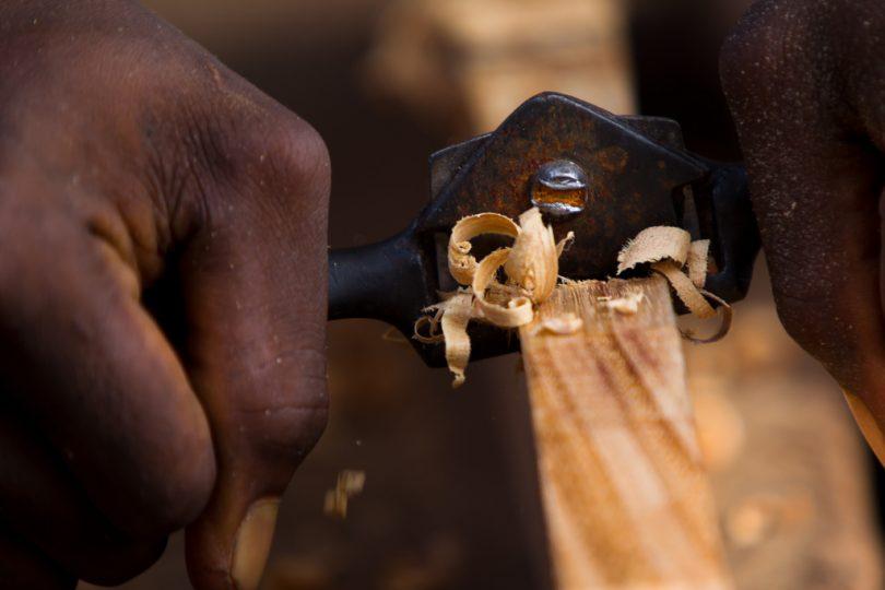 carpinteros y ebanistas en Barcelona