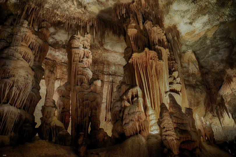 cuevas Barcelona
