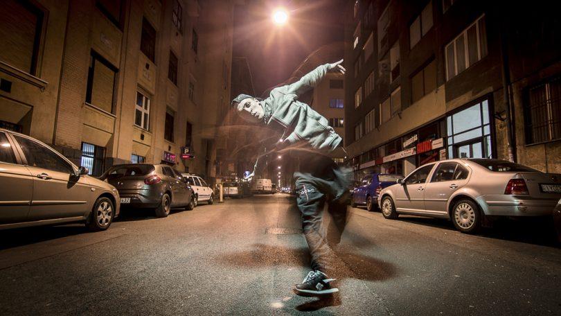 Baile moderno Barcelona, clases de hip hop en Barcelona, Break Dance Barcelona, La urban dance factory Barcelona