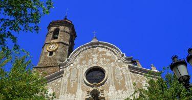 qué visitar en Sant Celoni, qué ver en Sant Celoni