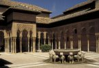 la Alhambra de Barcelona