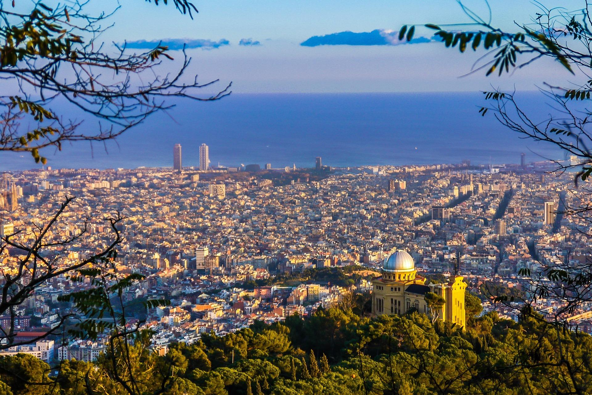 Hoteles 5 Estrellas En Barcelona