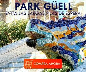 Parc Güell