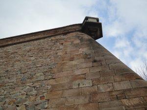 Imagen del Castillo de Montjuic