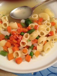 sopa de gallets