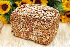 Imagen pan de semillas