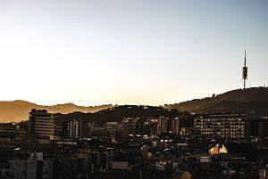 Imagen de Horta desde Barcelona