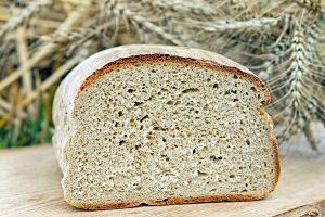 Imagen de un pan de molde