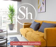 Agencia inmobiliaria en Barcelona