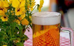 Imagen de una cerveza