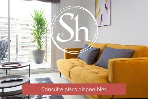 Alquila un piso en Barcelona