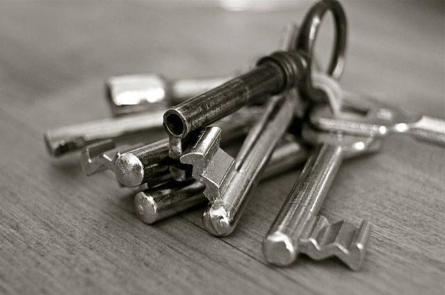 Imagen de unas llaves