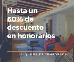 alquiler de pisos por meses en Barcelona