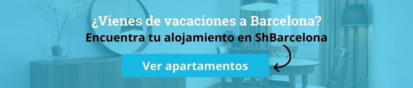 alojamientos turisticos barcelona