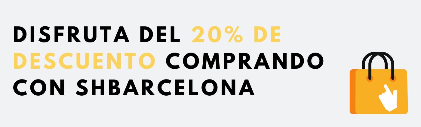Gráfico proceso de compra Barcelona City Pass ShBarcelona