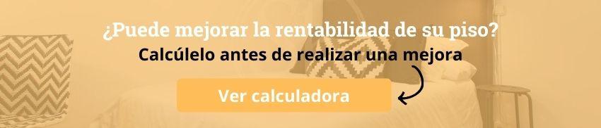calcular rentabilidad piso