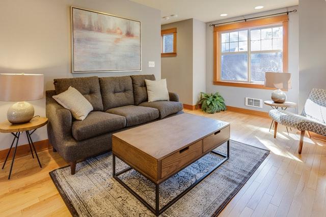 inmobiliaria para vender un piso
