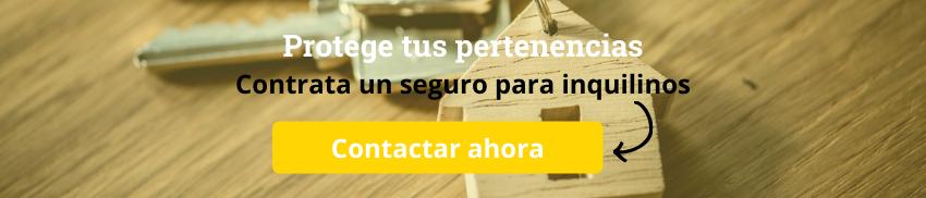 seguro inquilino barcelona