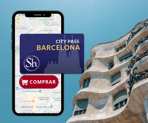 Comprar Barcelona City Pass