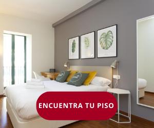 Alquilar vivienda barcelona