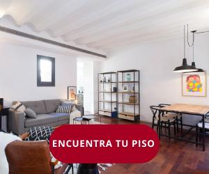 Alquilar piso en Barcelona