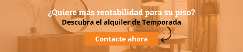gestion piso por meses barcelona