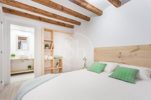 Apartamento para alugar por temporada em ShBarcelona