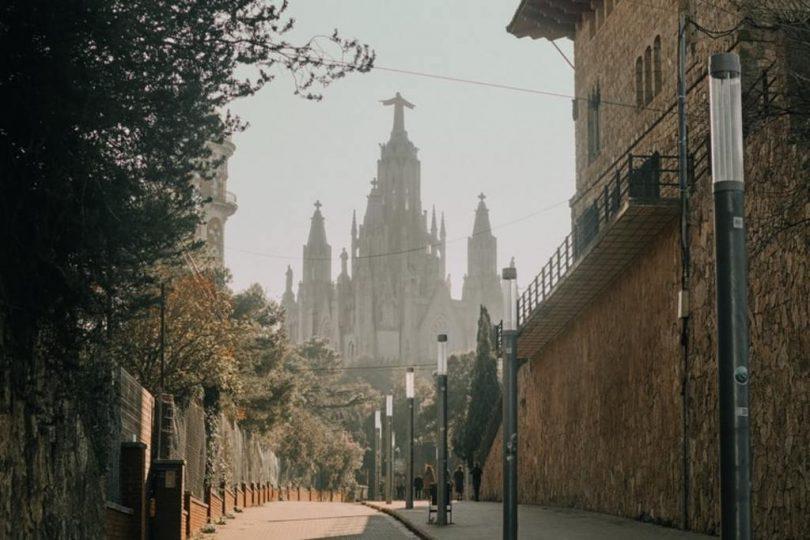 barrio de sarrià