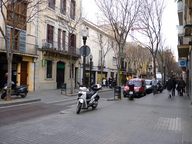 pisos más baratos de barcelona sant andreu