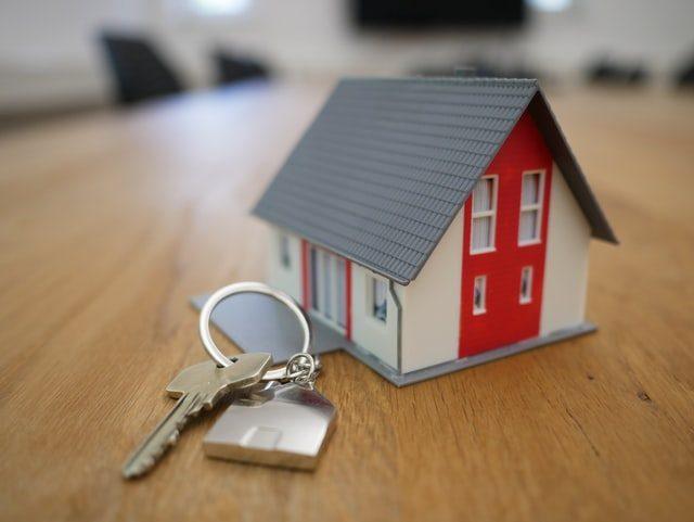 Comprar apartamento para alugar