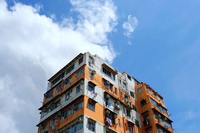 Investir em apartamentos para alugar