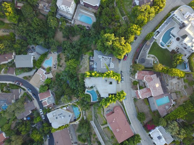 Comunidad vecinos
