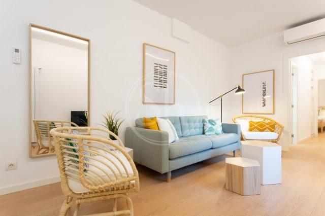 apartament turístic barcelona