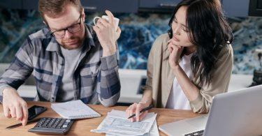 Impuestos por comprar y vender casa