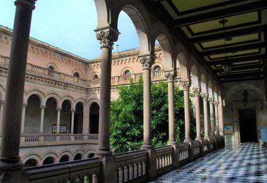 Universidades públicas en Barcelona