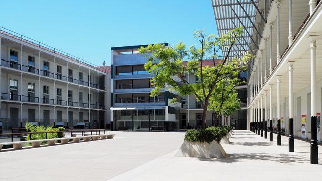 Universidades públicas em Barcelona