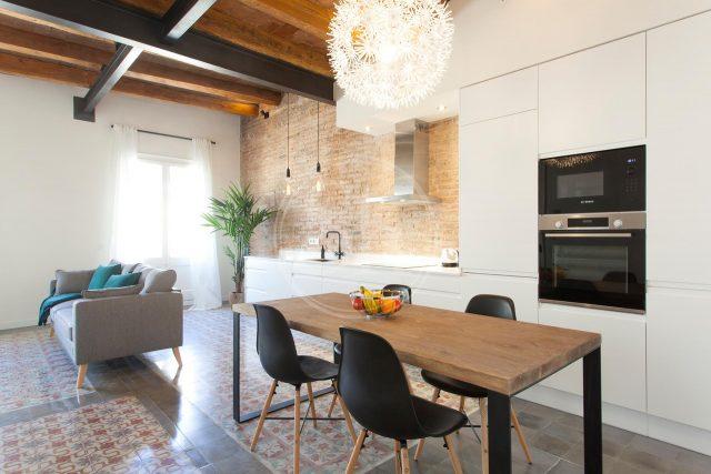 Apartamentos para estudiantes em Barcelona